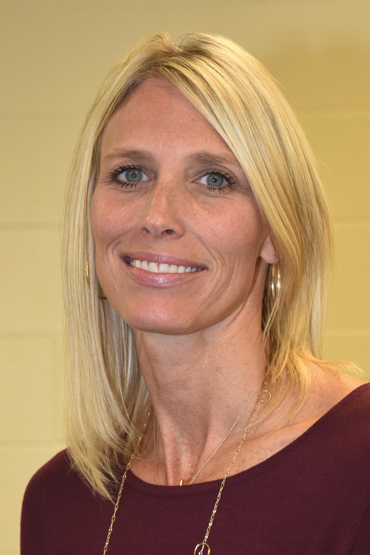 School Board Director Nicole Claussen