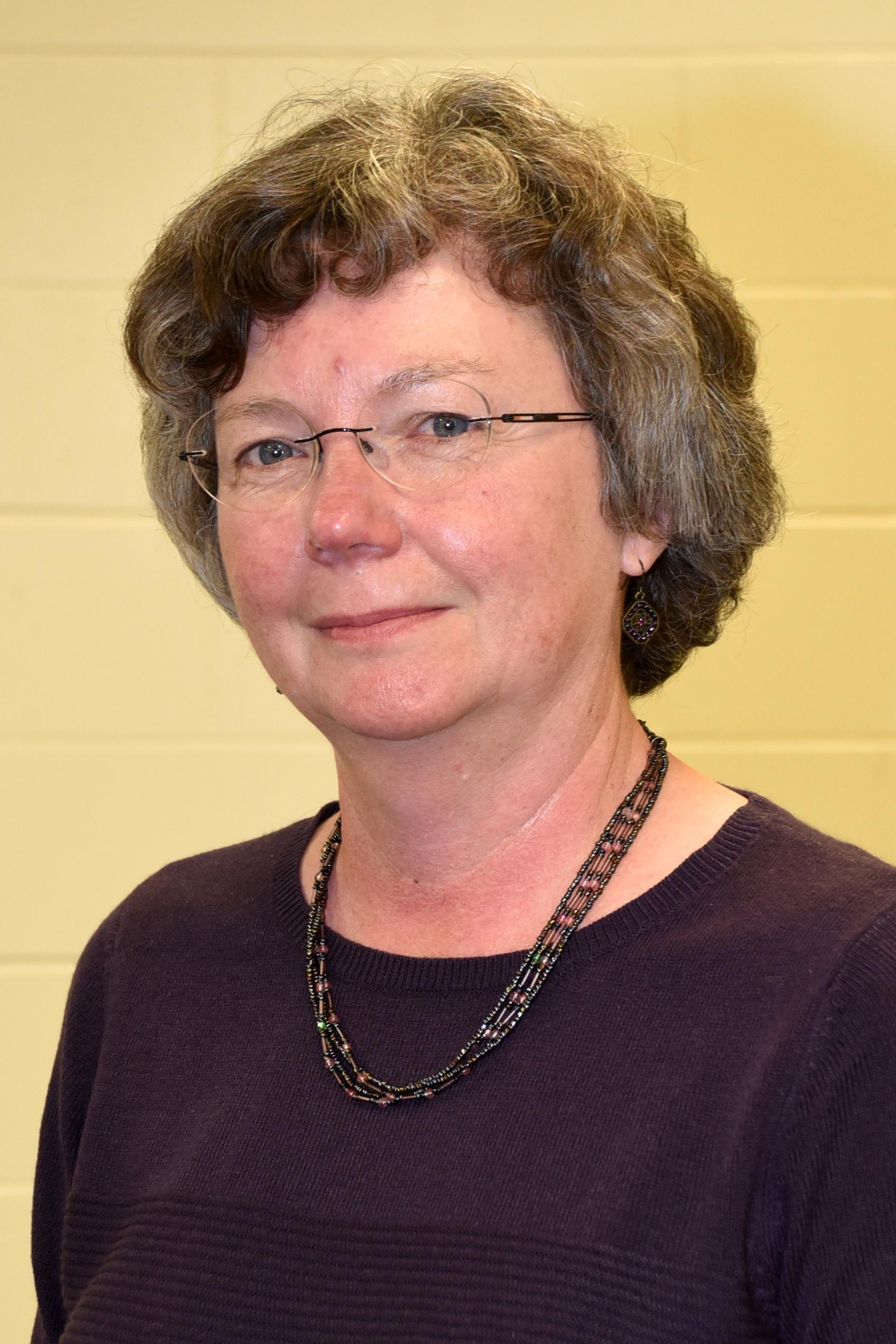 School Board Director Connie McKean